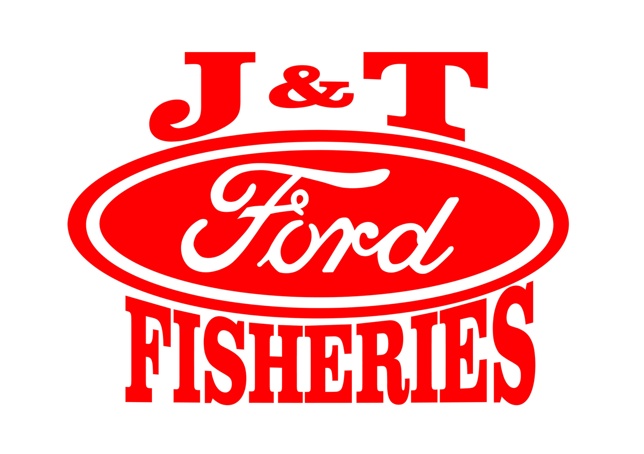 J&T Ford Fisheries