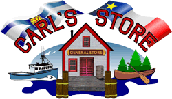 Carl's Store