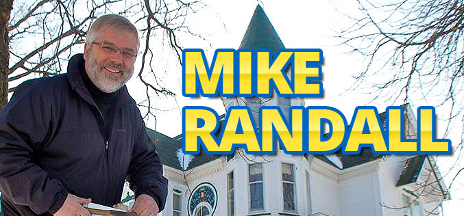 Mike Randall - The Real Estate Store