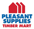 Pleasant Supplies Timber Mart