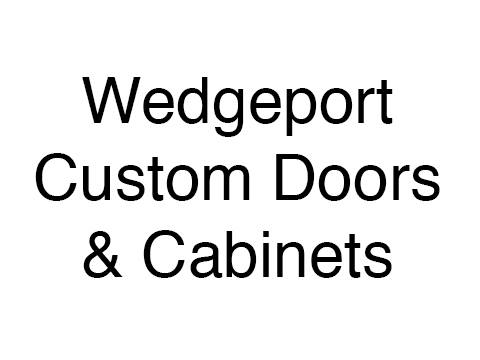 Wedgeport Custom Doors & Cabinets